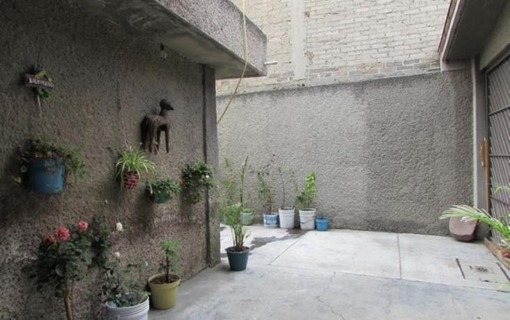 Foto de casa en venta en  , la joya, ecatepec de morelos, méxico, 1479243 No. 19
