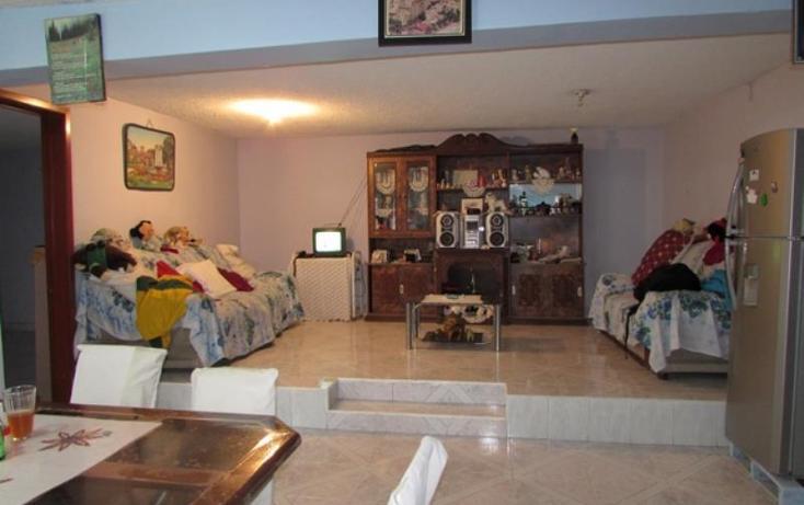 Foto de casa en venta en  , la joya, ecatepec de morelos, méxico, 1479243 No. 20