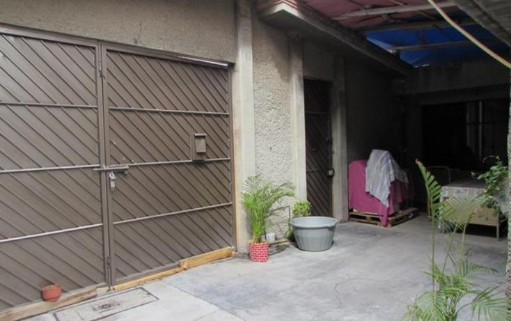 Foto de casa en venta en  , la joya, ecatepec de morelos, méxico, 1479243 No. 21