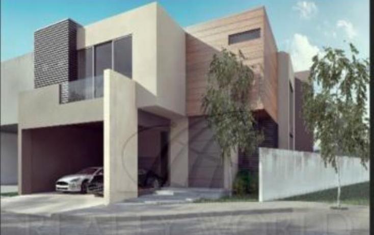 Foto de casa en venta en la joya entre x y x 00, la joya privada residencial, monterrey, nuevo león, 3420806 No. 03