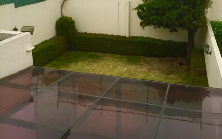 Foto de casa en renta en  , la joya ii, naucalpan de ju?rez, m?xico, 1692742 No. 18