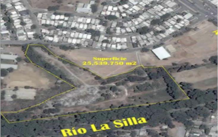 Foto de terreno habitacional en venta en, la joya infonavit 1er sector, guadalupe, nuevo león, 1958374 no 01