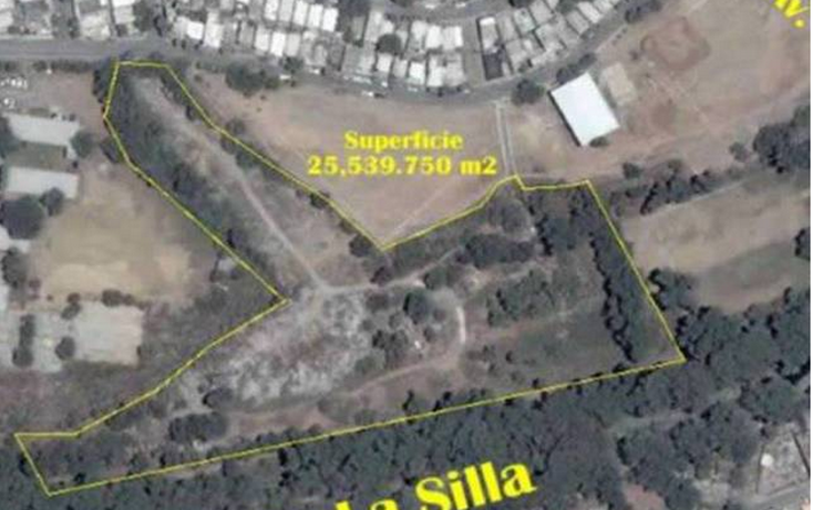 Foto de terreno habitacional en venta en  , la joya infonavit 2do. sector, guadalupe, nuevo león, 1834348 No. 01