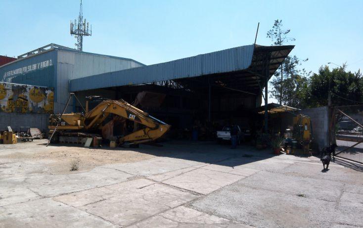 Foto de terreno comercial en venta en, la joya ixtacala, tlalnepantla de baz, estado de méxico, 1045099 no 03