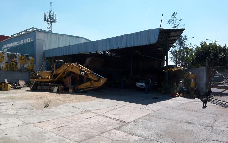 Foto de terreno comercial en venta en  , la joya ixtacala, tlalnepantla de baz, méxico, 1045099 No. 03