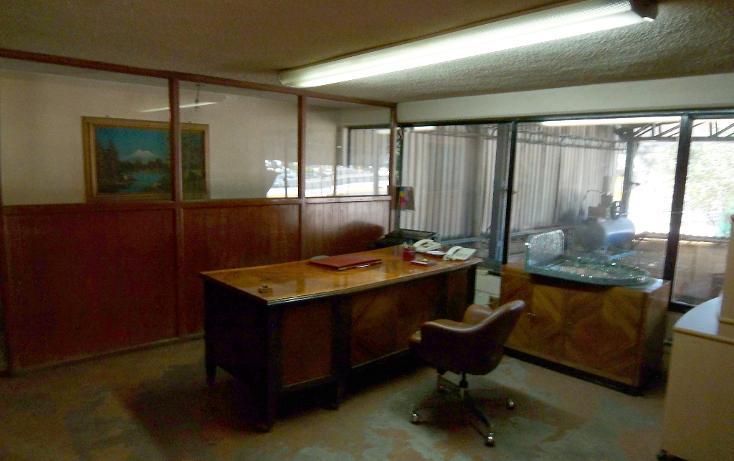 Foto de terreno comercial en venta en  , la joya ixtacala, tlalnepantla de baz, méxico, 1045099 No. 07