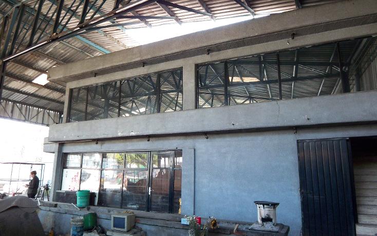 Foto de terreno comercial en venta en  , la joya ixtacala, tlalnepantla de baz, méxico, 1045099 No. 09