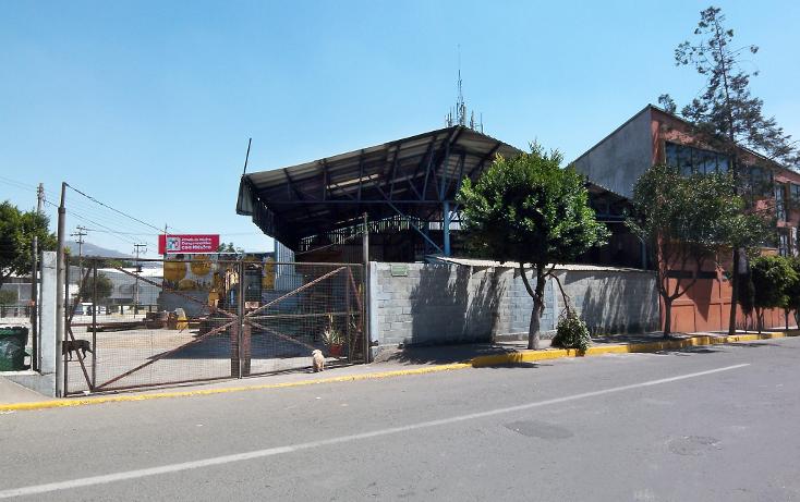 Foto de terreno comercial en venta en  , la joya ixtacala, tlalnepantla de baz, méxico, 1045099 No. 13