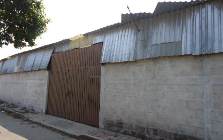 Foto de nave industrial en renta en  , la joya, jiutepec, morelos, 1660873 No. 08