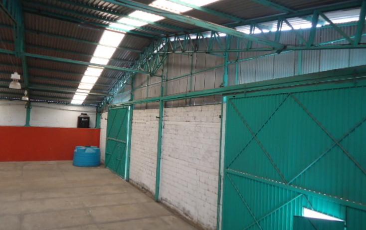 Foto de nave industrial en renta en  , la joya, jiutepec, morelos, 1660899 No. 03