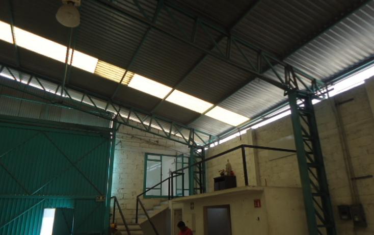 Foto de nave industrial en renta en  , la joya, jiutepec, morelos, 1660899 No. 07