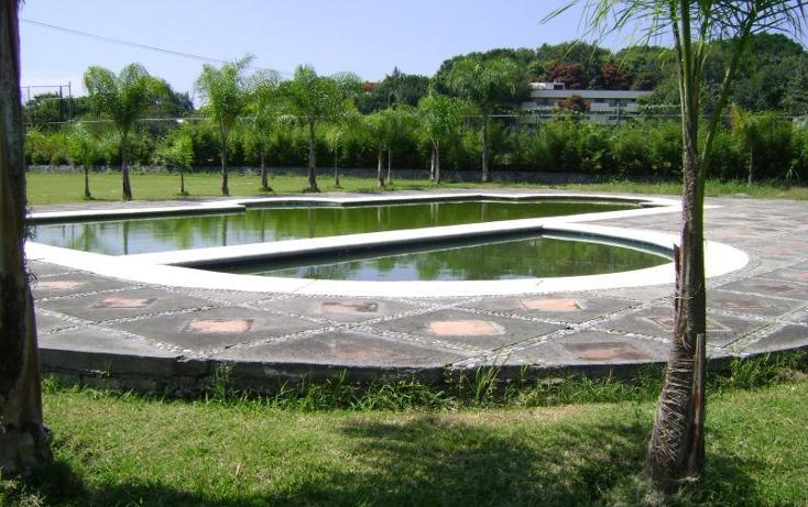 Foto de terreno habitacional en venta en  , la joya, jiutepec, morelos, 805853 No. 02