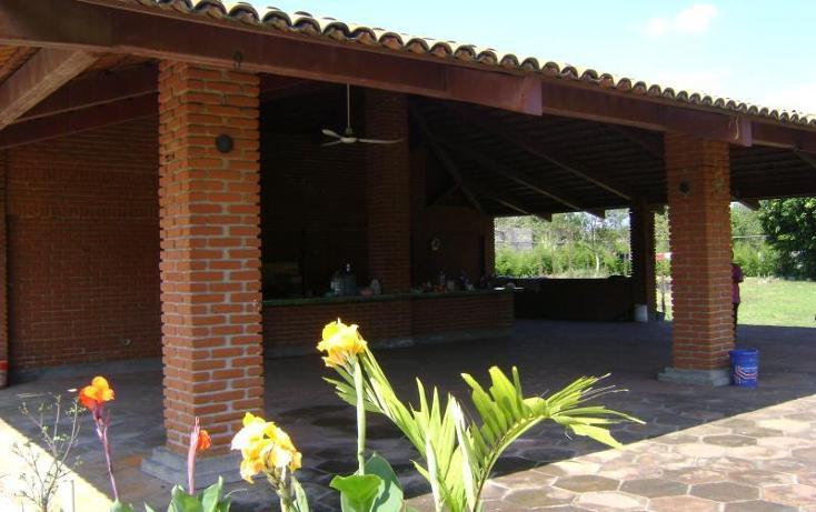 Foto de terreno habitacional en venta en  , la joya, jiutepec, morelos, 805853 No. 03