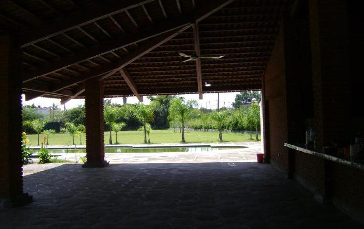 Foto de terreno habitacional en venta en  , la joya, jiutepec, morelos, 805853 No. 05