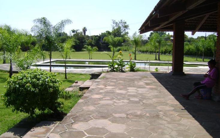 Foto de terreno habitacional en venta en  , la joya, jiutepec, morelos, 805853 No. 06