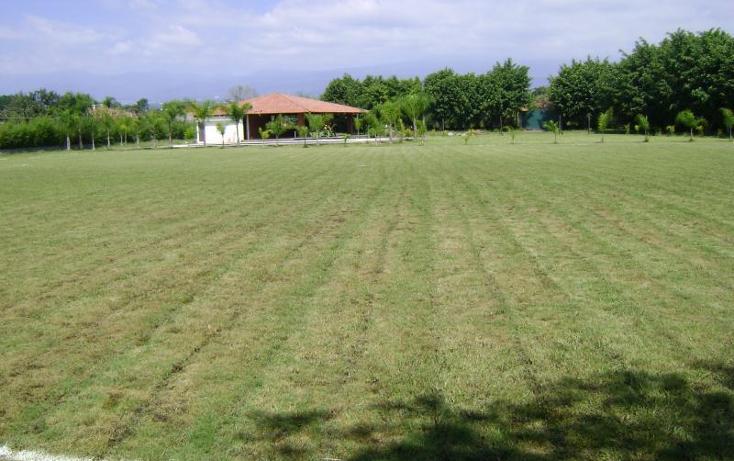 Foto de terreno habitacional en venta en  , la joya, jiutepec, morelos, 805853 No. 11