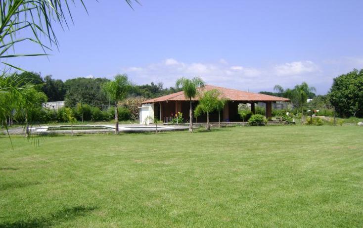 Foto de terreno habitacional en venta en  , la joya, jiutepec, morelos, 805853 No. 14