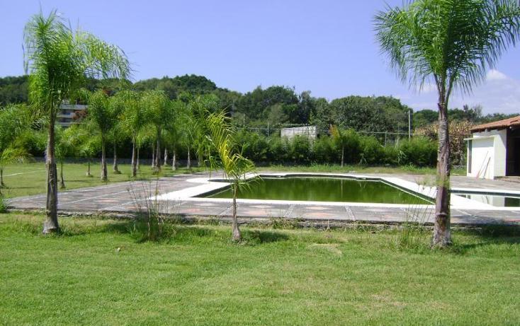 Foto de terreno habitacional en venta en  , la joya, jiutepec, morelos, 805853 No. 16