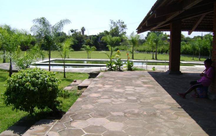 Foto de terreno habitacional en venta en la joya, la joya, jiutepec, morelos, 805853 no 06