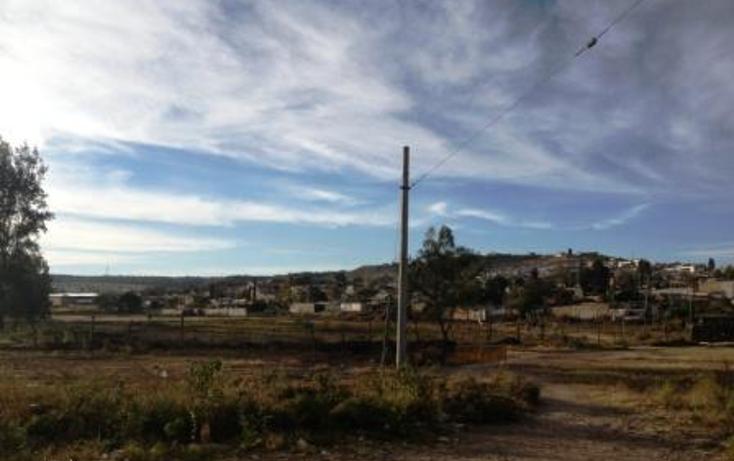 Foto de terreno habitacional en venta en  , la joya, le?n, guanajuato, 1101697 No. 03
