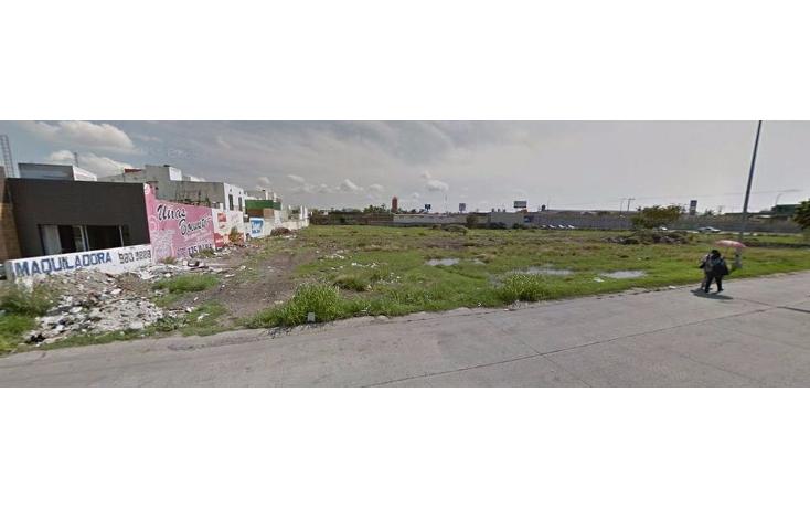 Foto de terreno habitacional en venta en  , la joya, mazatlán, sinaloa, 1072251 No. 04