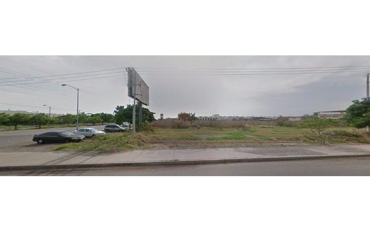 Foto de terreno habitacional en venta en  , la joya, mazatlán, sinaloa, 1072251 No. 05