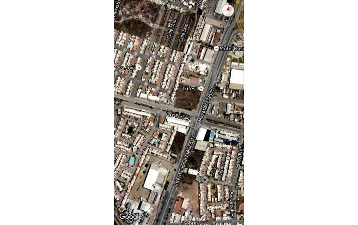 Foto de terreno habitacional en venta en  , la joya, mazatlán, sinaloa, 1072251 No. 06