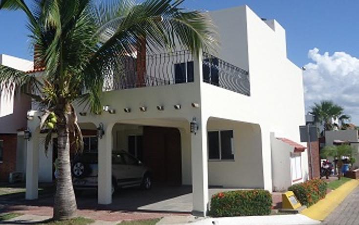Foto de casa en venta en  , la joya, mazatl?n, sinaloa, 1193219 No. 01