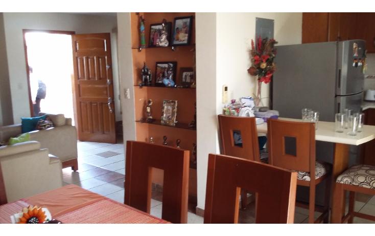 Foto de casa en venta en  , la joya, mazatl?n, sinaloa, 1354277 No. 23