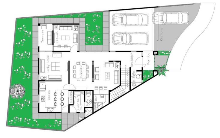 Foto de casa en venta en la joya melva lote 164 604, la joya privada residencial, monterrey, nuevo león, 2655447 No. 13