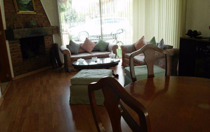Foto de casa en condominio en venta en, la joya, metepec, estado de méxico, 1961800 no 03