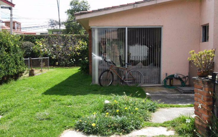 Foto de casa en condominio en venta en, la joya, metepec, estado de méxico, 1961800 no 07