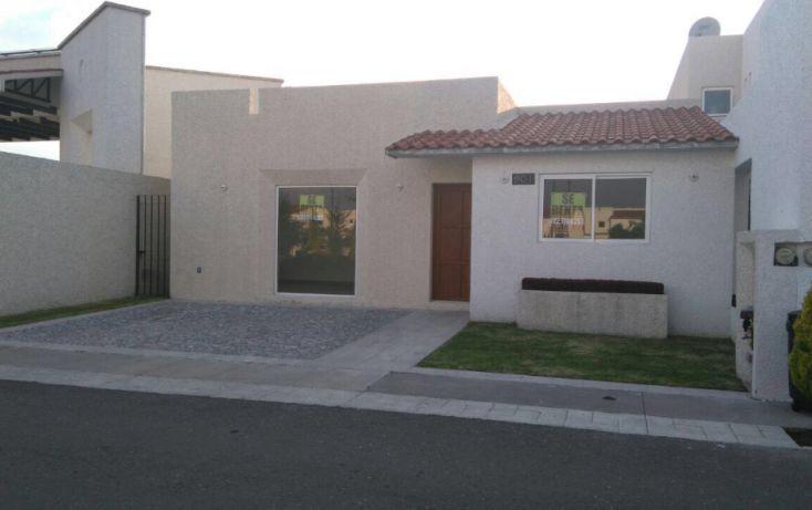 Foto de casa en condominio en renta en, la joya, metepec, estado de méxico, 2043452 no 01