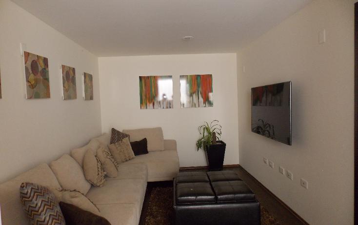 Foto de casa en condominio en venta en  , la joya, metepec, m?xico, 1813906 No. 02