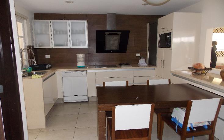 Foto de casa en condominio en venta en  , la joya, metepec, m?xico, 1813906 No. 04