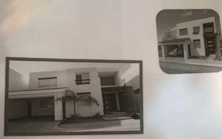 Foto de casa en venta en, la joya privada residencial, monterrey, nuevo león, 1039659 no 01