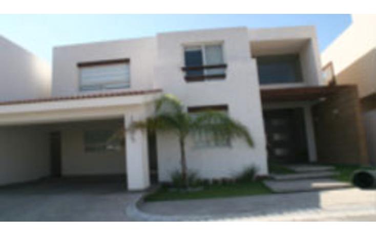 Foto de casa en venta en  , la joya privada residencial, monterrey, nuevo león, 1066605 No. 01