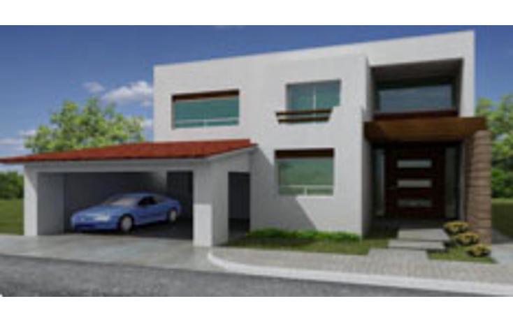 Foto de casa en venta en  , la joya privada residencial, monterrey, nuevo león, 1066605 No. 02