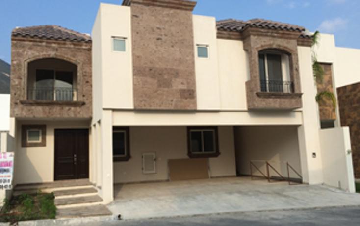 Foto de casa en venta en  , la joya privada residencial, monterrey, nuevo le?n, 1127717 No. 01