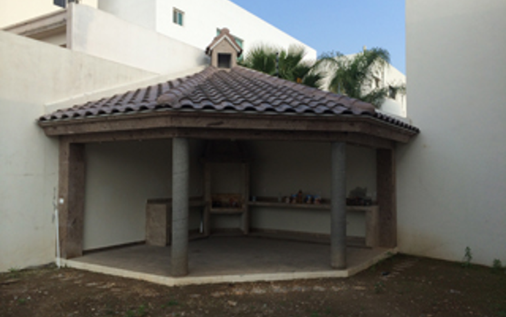 Foto de casa en venta en  , la joya privada residencial, monterrey, nuevo le?n, 1127717 No. 10
