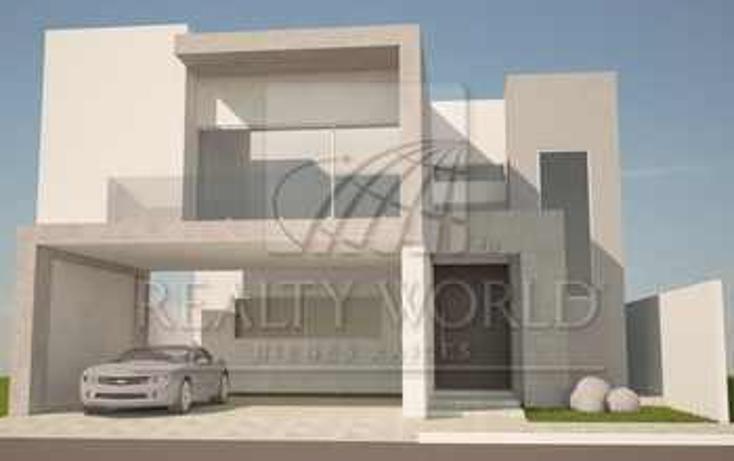 Foto de casa en venta en  , la joya privada residencial, monterrey, nuevo le?n, 1204933 No. 01