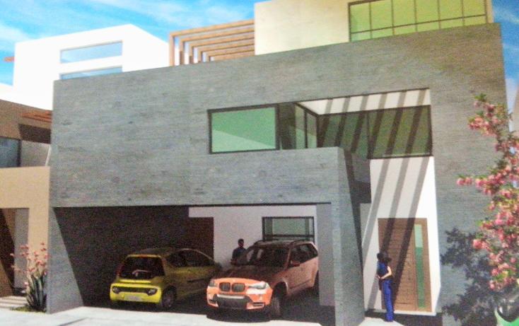 Foto de casa en venta en, la joya privada residencial, monterrey, nuevo león, 1225623 no 01