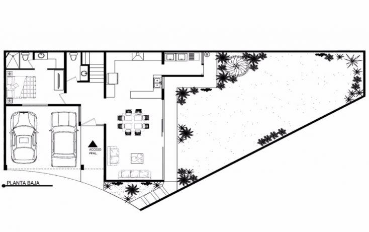 Foto de casa en venta en, la joya privada residencial, monterrey, nuevo león, 1241495 no 02