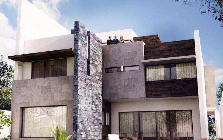 Foto de casa en venta en  , la joya privada residencial, monterrey, nuevo león, 1273183 No. 02
