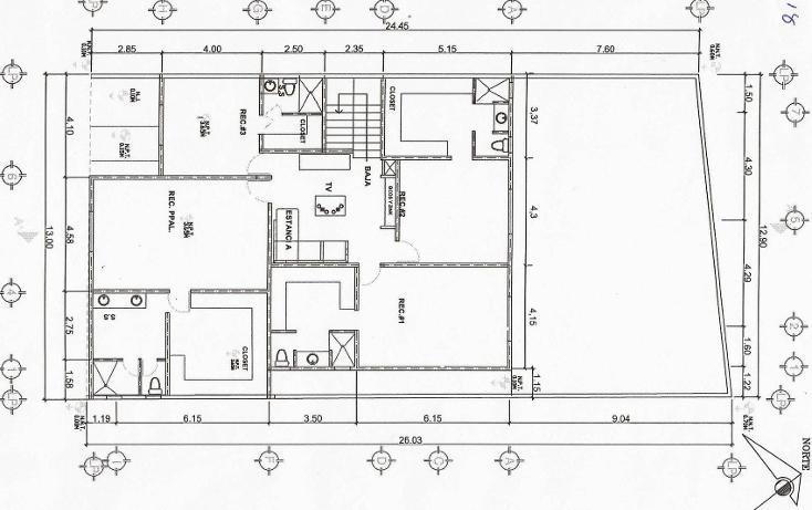 Foto de casa en venta en, la joya privada residencial, monterrey, nuevo león, 1311923 no 02
