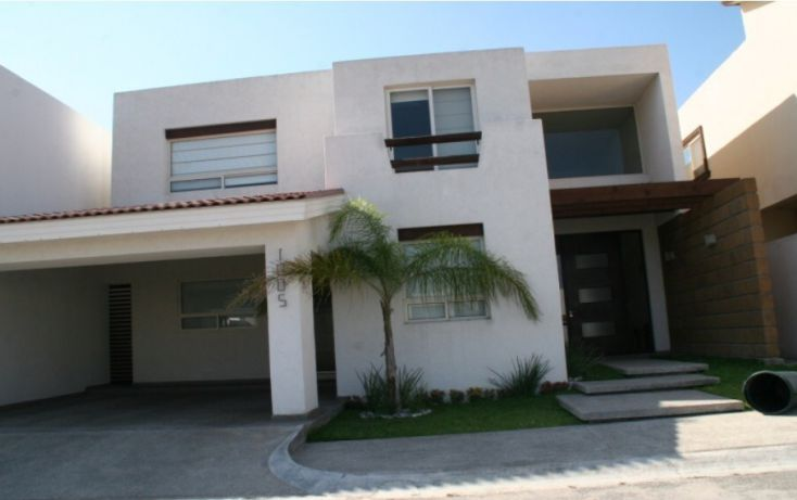 Foto de casa en venta en, la joya privada residencial, monterrey, nuevo león, 1382899 no 01