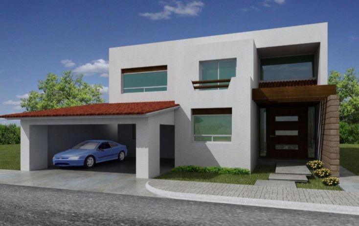 Foto de casa en venta en, la joya privada residencial, monterrey, nuevo león, 1382899 no 02