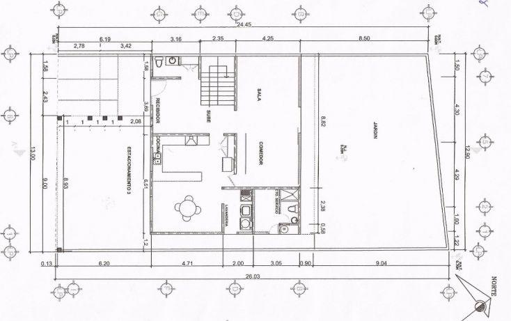 Foto de casa en venta en, la joya privada residencial, monterrey, nuevo león, 1394241 no 01
