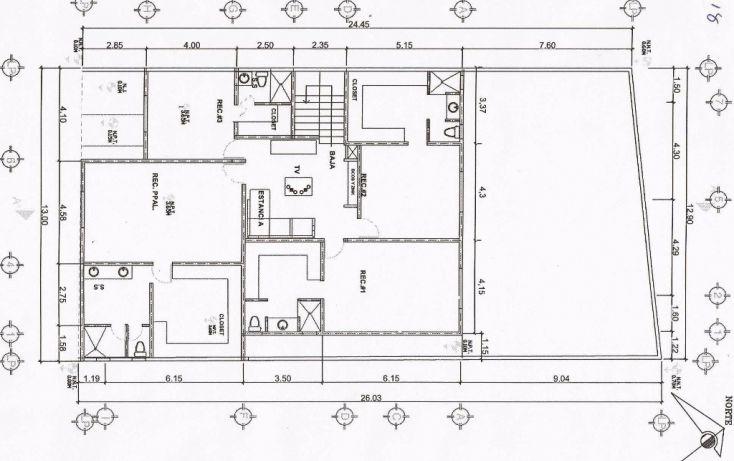 Foto de casa en venta en, la joya privada residencial, monterrey, nuevo león, 1394241 no 02