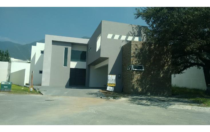 Foto de casa en venta en  , la joya privada residencial, monterrey, nuevo león, 1423105 No. 02